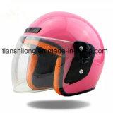 オートバイの競争のためのABS新井の多彩なヘルメット