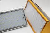 IP65 LED helles Garten-Wand-Solarlicht mit PIR Fühler-im Freienwand-Lampe