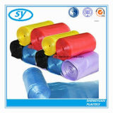 Sac de détritus en plastique remplaçable de PE de prix usine