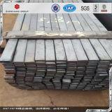 China-Lieferanten-kohlenstoffarmer warm gewalzter flacher Stab