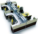 熱い営業所の家具ワークステーション(OD-24)
