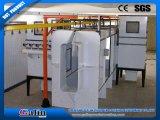 Spruzzo di polvere di Galin/cabina automatica polvere rivestimento/della pittura per lo spruzzo di polvere/sistema rivestimento/della pittura