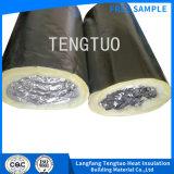 De Flexibele Buis van de aluminiumfolie voor HAVC