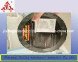 Доработанный лист Flshing алюминиевой собственной личности пленки слипчивый/водоустойчивая мембрана