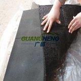 체조 옥외 고무 도와 체조 마루 매트가 고무 마루 매트에 의하여 고무 포장 기계