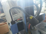 3030 мини-маршрутизатор с ЧПУ, дерево гравировка машины, гравировка машины с помощью вращающегося решета