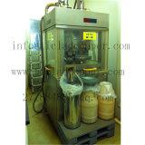 Industrieller Staubsauger für /Metal der mechanischen verarbeitenden Industrie das Aufbereiten