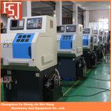 Syntec 통제 시스템 수평한 CNC 선반 기계