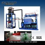 Tubo commerical Máquina fabricadora de hielo