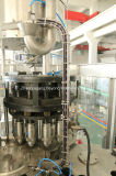 Máquina de embotellado automática llena de relleno del equipo del agua