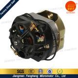 Motor usado 220V del aparato electrodoméstico
