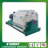 Sale를 위한 중국 Supplier Biomass Straw Hammer Mill Machine