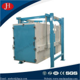 Apparatuur van de Verwerking van het Aardappelzetmeel van het Zeefje van het Zetmeel Saled van het roestvrij staal de Gehele