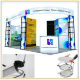 高品質展示会(3m*6m)のための携帯用展覧会ブース