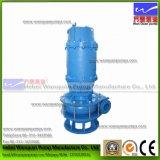 Bomba submergível hidráulica ou elétrica da pasta da escória