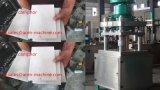 Grand camphre machines de compactage de poudre