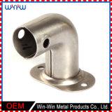 Tubo conector de la tubería de acero inoxidable de metal el cobre de racor hidráulico