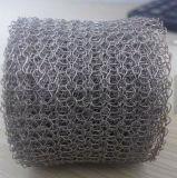 판매에 주식에 있는 뜨개질을 한 철망사