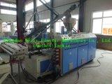 A rendimento elevado de folha ondulada do PVC que faz a maquinaria