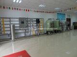 Система очищения завода RO аттестации CE для чисто воды