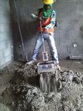 precio portable de la máquina del mezclador concreto 250W en la India
