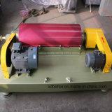Décanteur centrifuge horizontale pour l'impression et la teinture de déshydratation des boues
