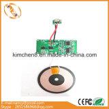 Qi 무선 충전기 PCBA 단위 Qi 이동 전화 충전기