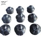 Bolas del tungsteno de la alta calidad para la bomba