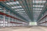 Prefabricated 가벼운 강철 구조물 자동화된 제조 작업장 (KXD-127)