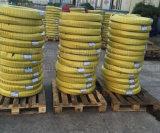 Draht verstärkte hydraulische GummiHochdruckschlauchleitung