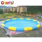 Aangepast Opblaasbaar Zwembad/Opblaasbare Pool voor Jonge geitjes en Volwassenen Chw1222