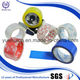 Cintas adhesivas de auto sellado vendedora caliente de la cinta de BOPP Global de bajo ruido