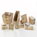 Kosmetischer Ablagekasten-/Organisator-Tischplattenkorb-Tischplattenkasten