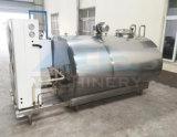 Réservoir de lait en acier inoxydable de refroidissement, refroidisseur de lait (ACE-ZNLG-P8)