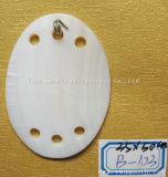 Zubehör-runde Form-Shell-Anhänger-Schmucksache-Armband-Material der Form-DIY