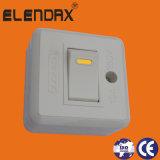 Interruptor montado superfície do fornecedor do interruptor de China