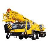 50 طن متحرّك شاحنة مرفاع يستعمل شاحنة مرفاع [ق50ك-يي]