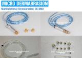 다이아몬드 Dermabrasion 직업적인 기계