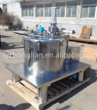 Pgz1000 Crystal Industry Scraper Discharge Flat Filter Centrifuges Machine
