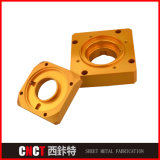 Aluminium Precision CNC Machining Parts Service