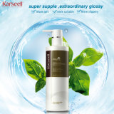 ¡Modificar disponible para requisitos particulares! Acondicionador natural hidratante del pelo de la esencia del fabricante de Guangzhou