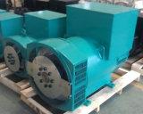 交流発電機ブラシレスStamfordのタイプ2年の保証のAC発電機563kVA/450.4kw (FD5MP)