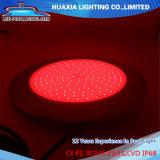 IP68 18W 316ss Multi-Color lampe LED sous-marine Piscine