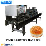 La boulangerie Pain Kebab Buttering Machines (ZMJ-ZJ)