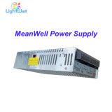 옥외 실내 발광 다이오드 표시 스크린을%s Meanwell RGB LED 표시 엇바꾸기 전력 공급 5V 200W