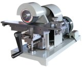 Machine de test de polissage d'échantillon pour le matériau