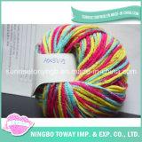 Fancy pantoufles Crochet modèles tricotés Chunky fils bébé de luxe
