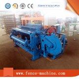 Machine à tisser à mailles métalliques à sertissage automatique (usine)
