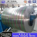 Type d'acier en acier galvanisé