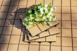 Diseño de bricolaje Revestimientos de exterior extraíble de porcelana Baldosa
